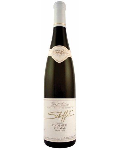 Schoffit Pinot Gris Colmar Cuvée Tradition 2014