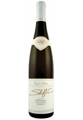 Schoffit Riesling Lieu-dit Harth Cuvée Tradition 2013
