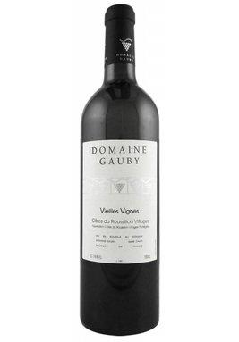 Gauby Vieilles Vignes rouge 2011