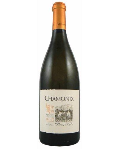 Chamonix Pinot Noir Reserve 2013