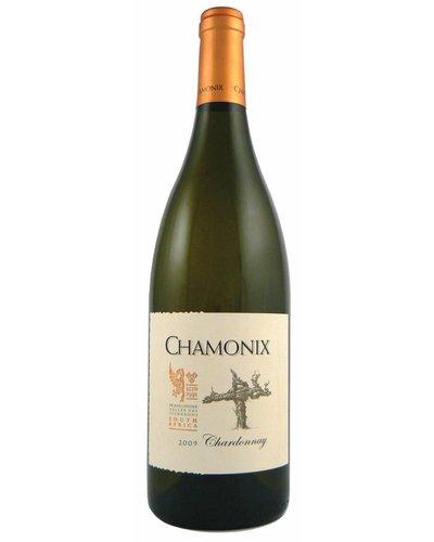 Chamonix Chardonnay 2015