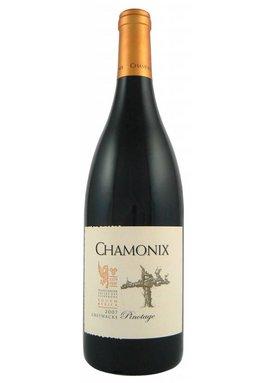 Chamonix Greywecke Pinotage 2013