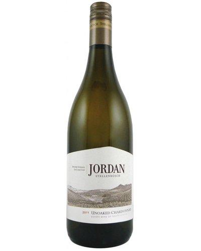 Jordan Unoaked Chardonnay 2015