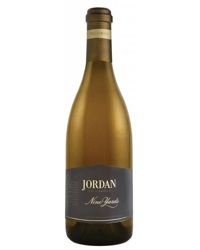 Jordan Nine Yards Chardonnay 2015