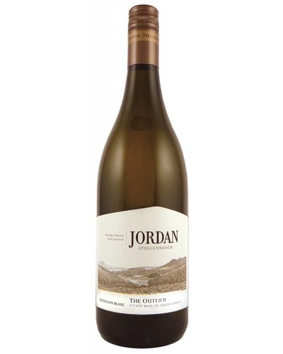 Jordan The Outlier B.F. Sauvignon Blanc 2015