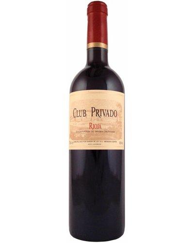 Barón de Ley Rioja Club Privado 2015