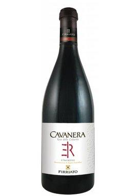 Firriato Cavanera Etna 2009