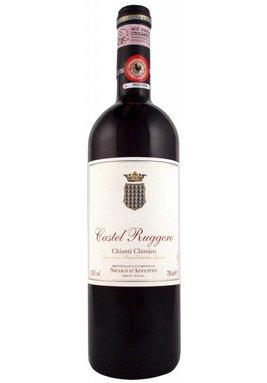 Castel Ruggero Chianti Classico 2013