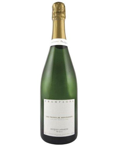 Jacques Lassaigne Les Vignes de Montgueux