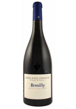 Vissoux Brouilly Pierreux 2014