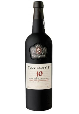 Taylor's 10 years Old Tawny