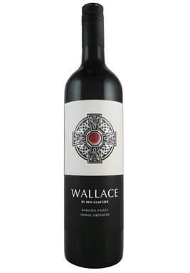 Glaetzer Wines Wallace 2010