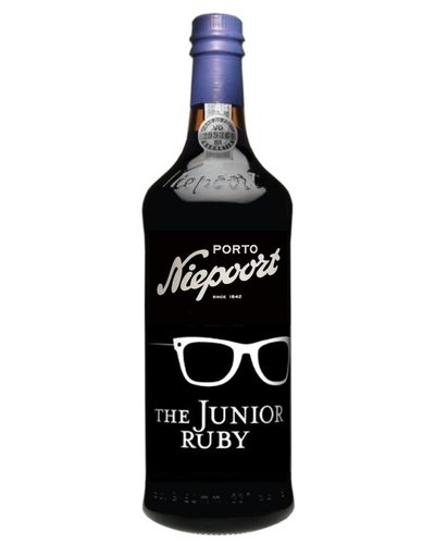 Niepoort Port Junior Ruby