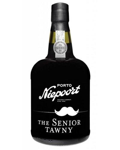 Niepoort Port Senior Tawny