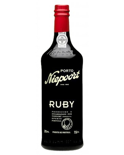 Niepoort Port Ruby