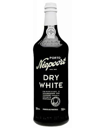 Niepoort Port Dry White