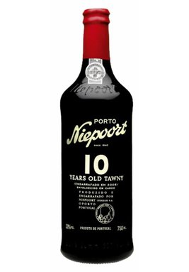 Niepoort Port 10 Years Old Tawny
