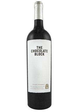 Boekenhoutskloof The Chocolate Block 2014