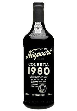 Niepoort Port Colheita 1980