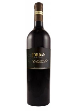 Jordan Cobblers Hill 2011