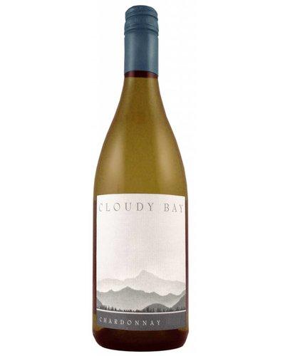 Cloudy Bay Chardonnay 2013