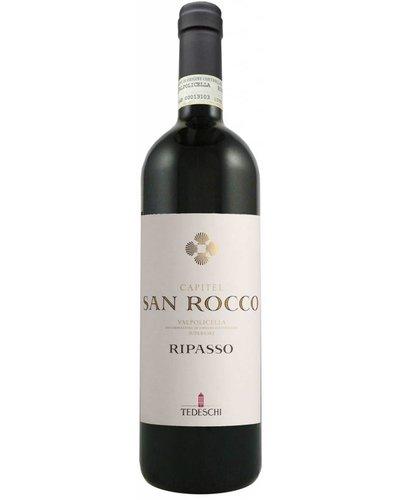 Tedeschi Ripasso Capitel San Rocco 2015
