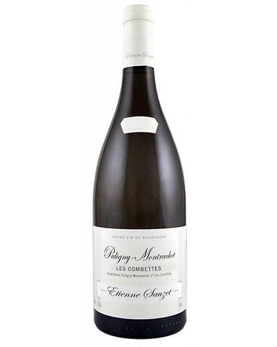 Etienne Sauzet Puligny-Montrachet 1er Cru Les Combettes 2010