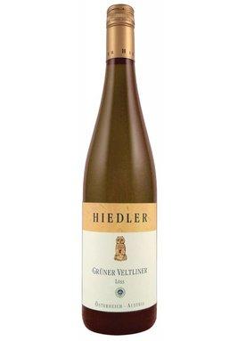 Hiedler Grüner Veltliner 'Löss' 2015