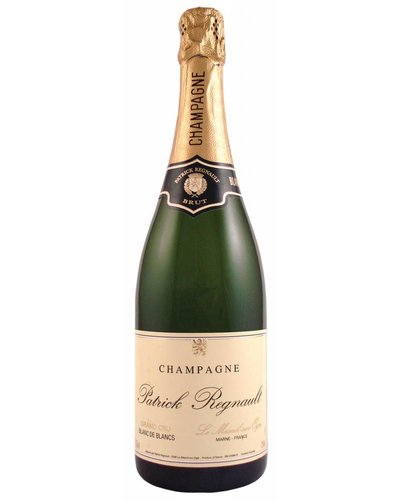 Patrick Regnault Champagne Blanc de Blancs Grand Cru