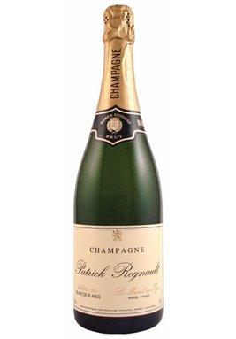 Patrick Regnault Champagne Blanc de Blancs Grand Cru Magnum