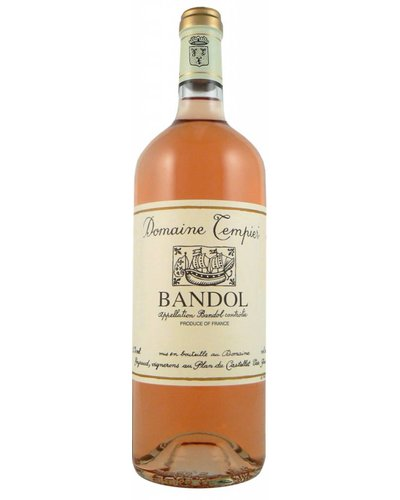 Tempier Bandol Rose Magnum 2013