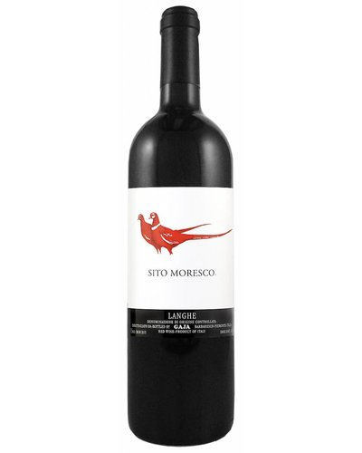 Gaja-Piemonte Sito Moresco 2013