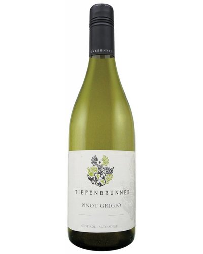 Tiefenbrunner Pinot Grigio 2016