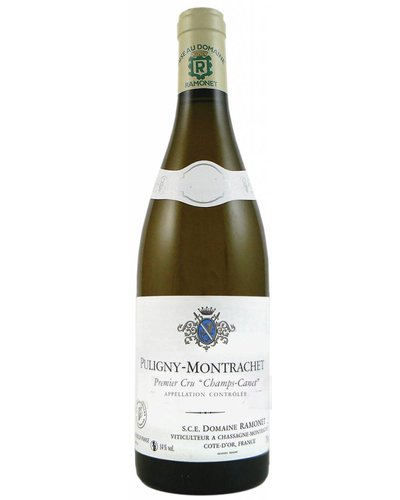 Ramonet Puligny-Montrachet 1er Cru Champs Canet 2013