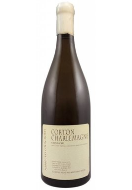 Pierre-Yves Colin-Morey Corton Charlemagne Grand Cru 2012