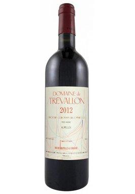 Trévallon Trévallon 2012