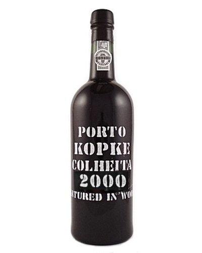 Kopke Colheita 2000
