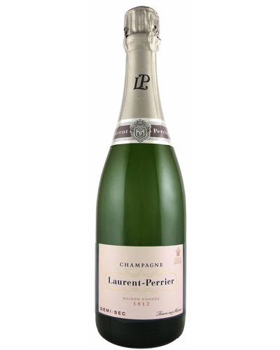 Laurent-Perrier Demi-Sec