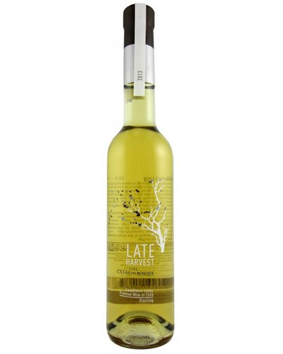 Casas del Bosque Late Harvest Riesling 0,375 ltr 2013