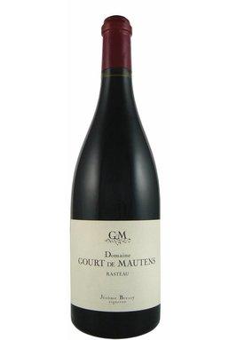 Gourt de Mautens IGP Rouge 2014