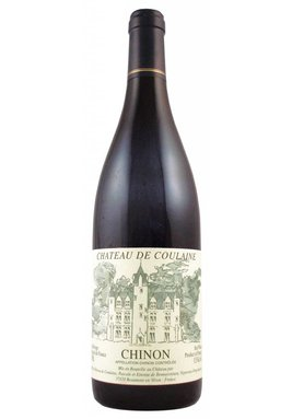 Coulaine Chinon 2012