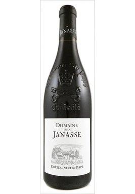 Janasse Châteauneuf-du-Pape 'Tradition' 2011