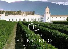 El Esteco/Michel Torino