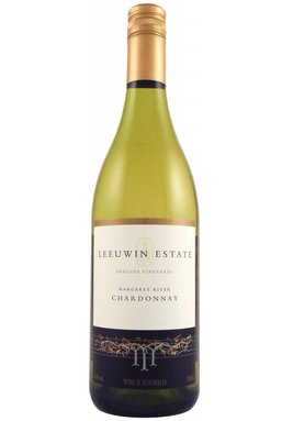 Leeuwin Estate Chardonnay Prelude Vineyards 2011