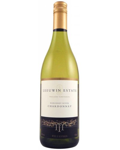 Leeuwin Estate Chardonnay Prelude Vineyards 2014