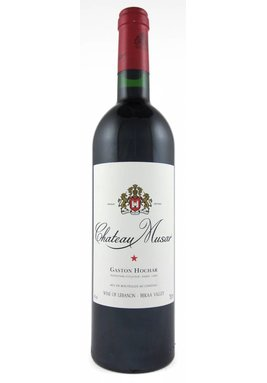Musar Red 2009
