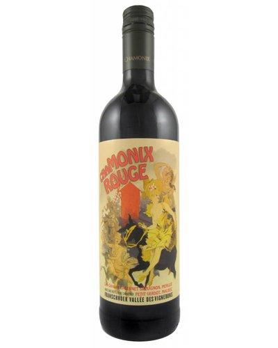 Chamonix Chamonix Rouge 2013