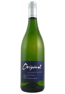 Raats Original Chenin Blanc 2014