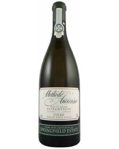 Springfield Chardonnay Méthode Ancienne 2012