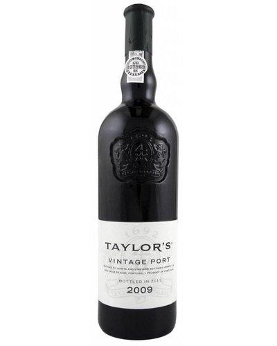 Taylor's Vintage Port 2011 0,375ltr